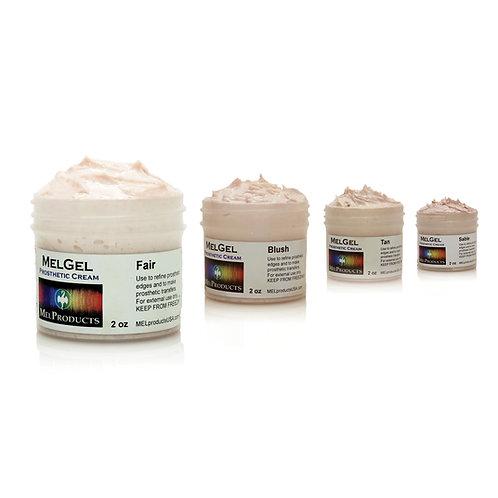 Mel GEL - Prosthetic Transfer Cream