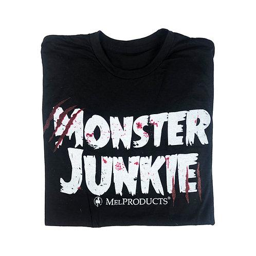 Monster Junkie Shirt