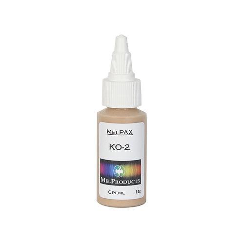 KO-2 MelPAX Makeup