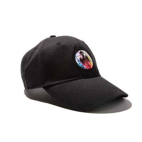 """""""Splash"""" Logo Hat"""