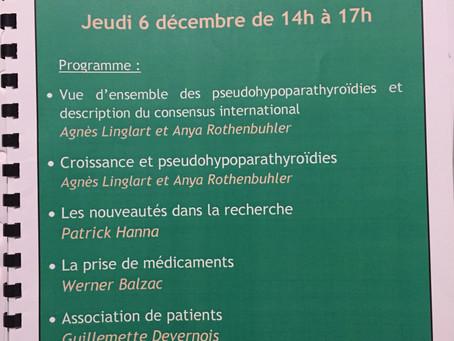 Ateliers PHPs à l'Hôpital Bicêtre