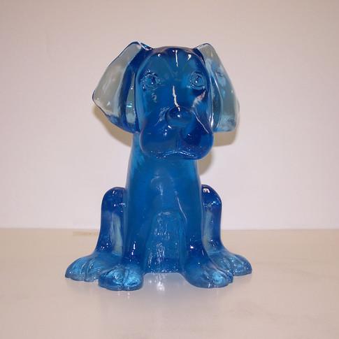 Kaiser Glass Dog 008.JPG
