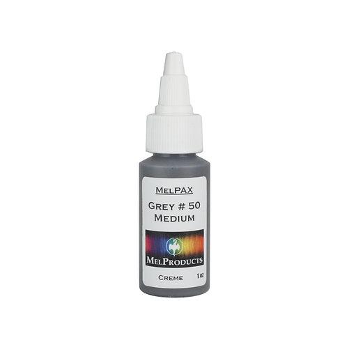 Grey #50 Medium MelPAX Makeup