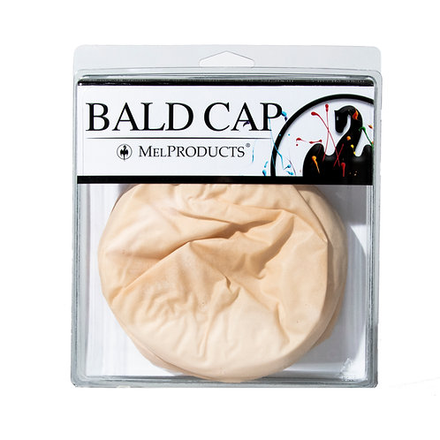 Bald Cap