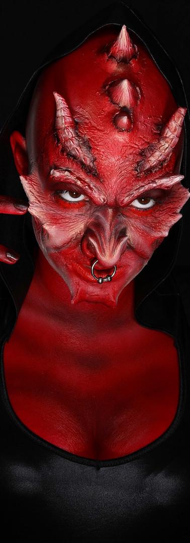 Makeup By: Danielle Krattiger