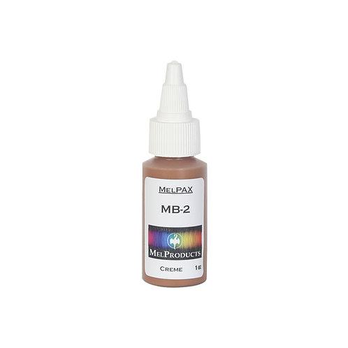 MB-2 MelPAX Makeup