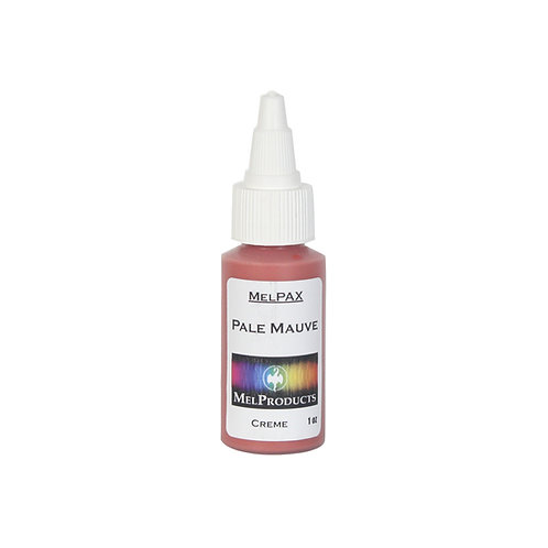 Pale Mauve MelPAX Makeup