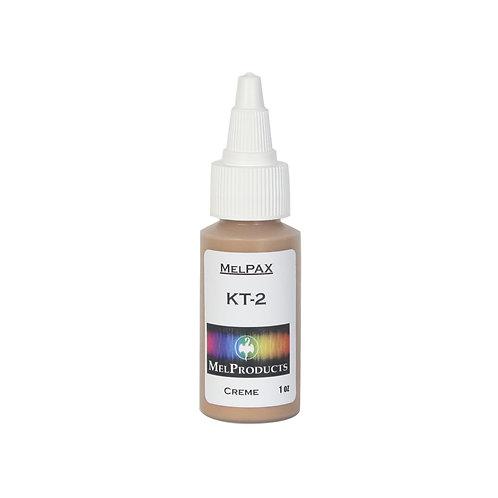 KT-2 MelPAX Makeup