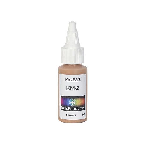 KM-2 MelPAX Makeup