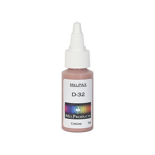 D-32 MelPAX Makeup