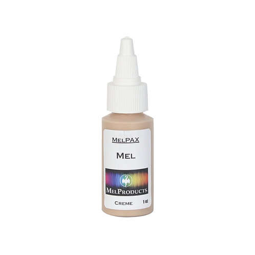 MEL MelPAX Makeup