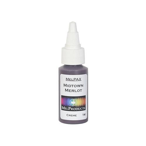 Midtown Merlot MelPAX Makeup