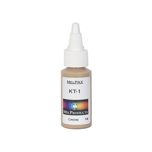 KT-1 MelPAX Makeup