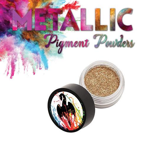 Metallic Pigment Powders