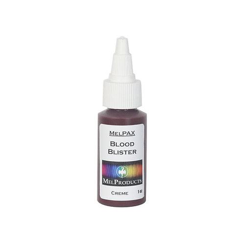 Blood Blister MelPAX Makeup