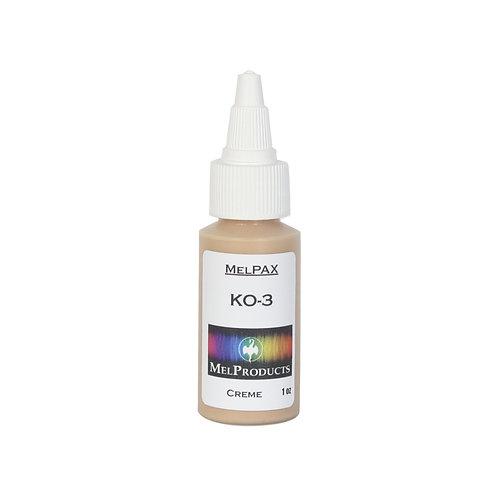 KO-3 MelPAX Makeup