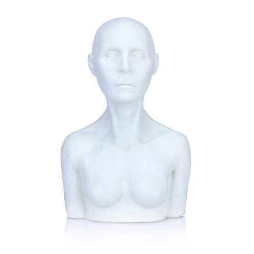 Female 1/4 Size Sculpting Maquette