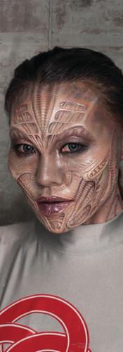 Makeup By Michael Spatola