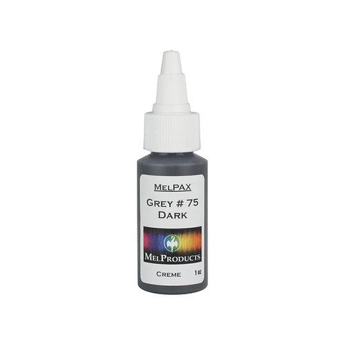 Grey #75 Dark MelPAX Makeup