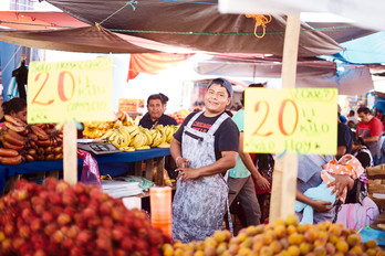 Oaxaca   La Carreta Cabo