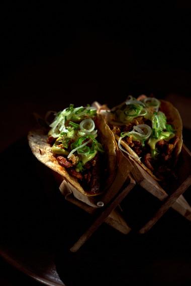 Tacos Mixtos   La Carreta Cabo