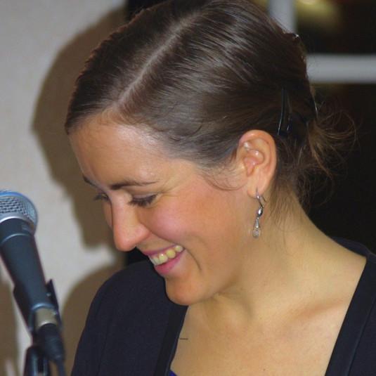 Astrid Bachelot