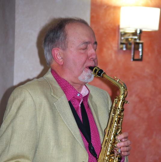 Claude Tissendier