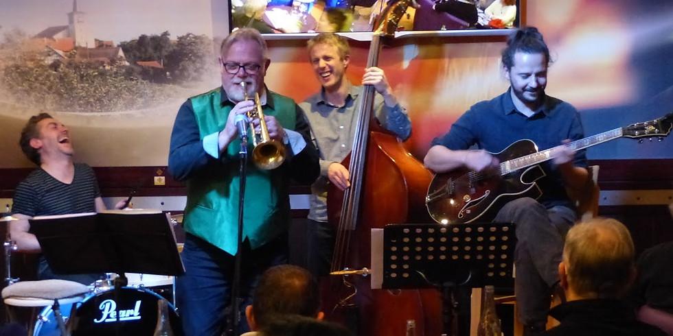 Carol Jazz Band