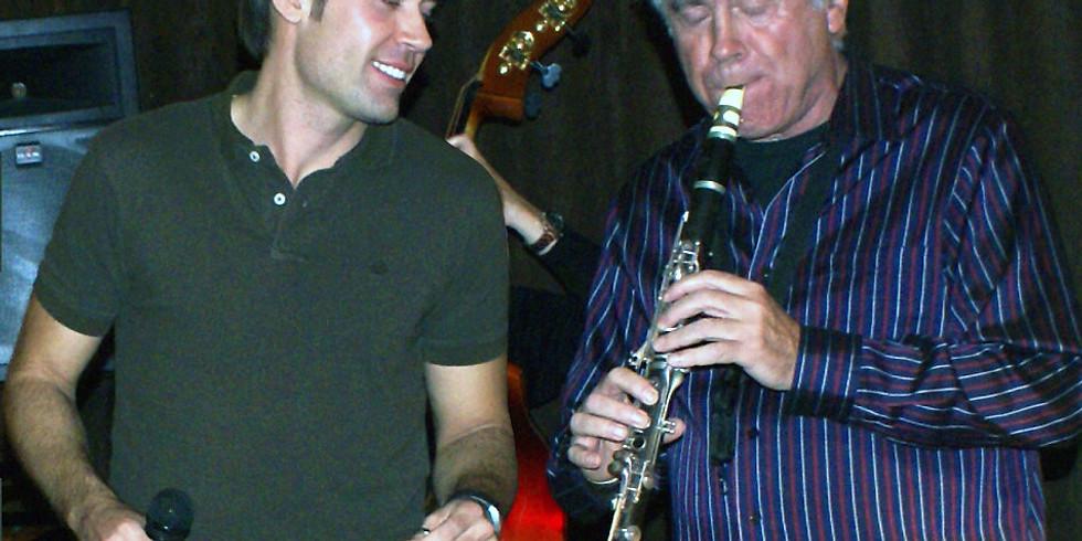 Jazz-Club Gélineau père et fils