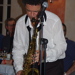 Jazz-Club O. Defays-S. Glévarec