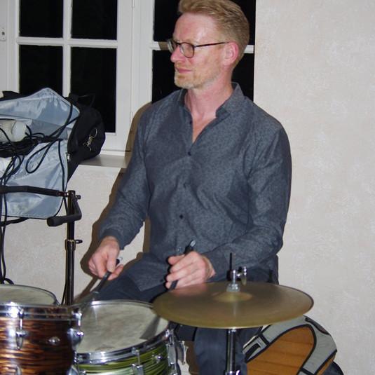 Sylvain Glévarec