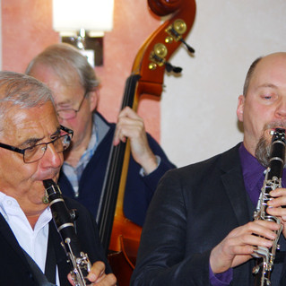 Jean-Jacques Taïb et Xavier