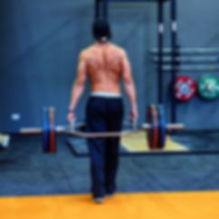Sweat PT Melbourne Nick Lees Fitness MVMNTCOACH crossfit healthy trainer gains