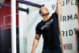 Melbourne Personal Trainer Nick Lees mvmnt coach trainer crossfit healhy