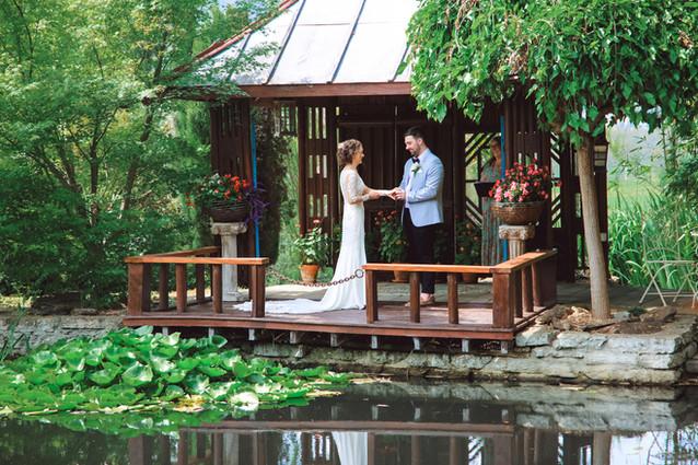 Annie and Michael Wedding Photos DIGITAL