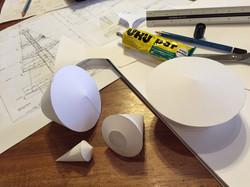 Construction of White Model