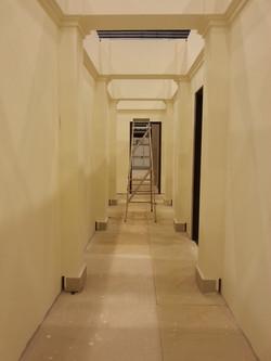 Corridor Construction