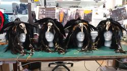 4 Heads in a Row III