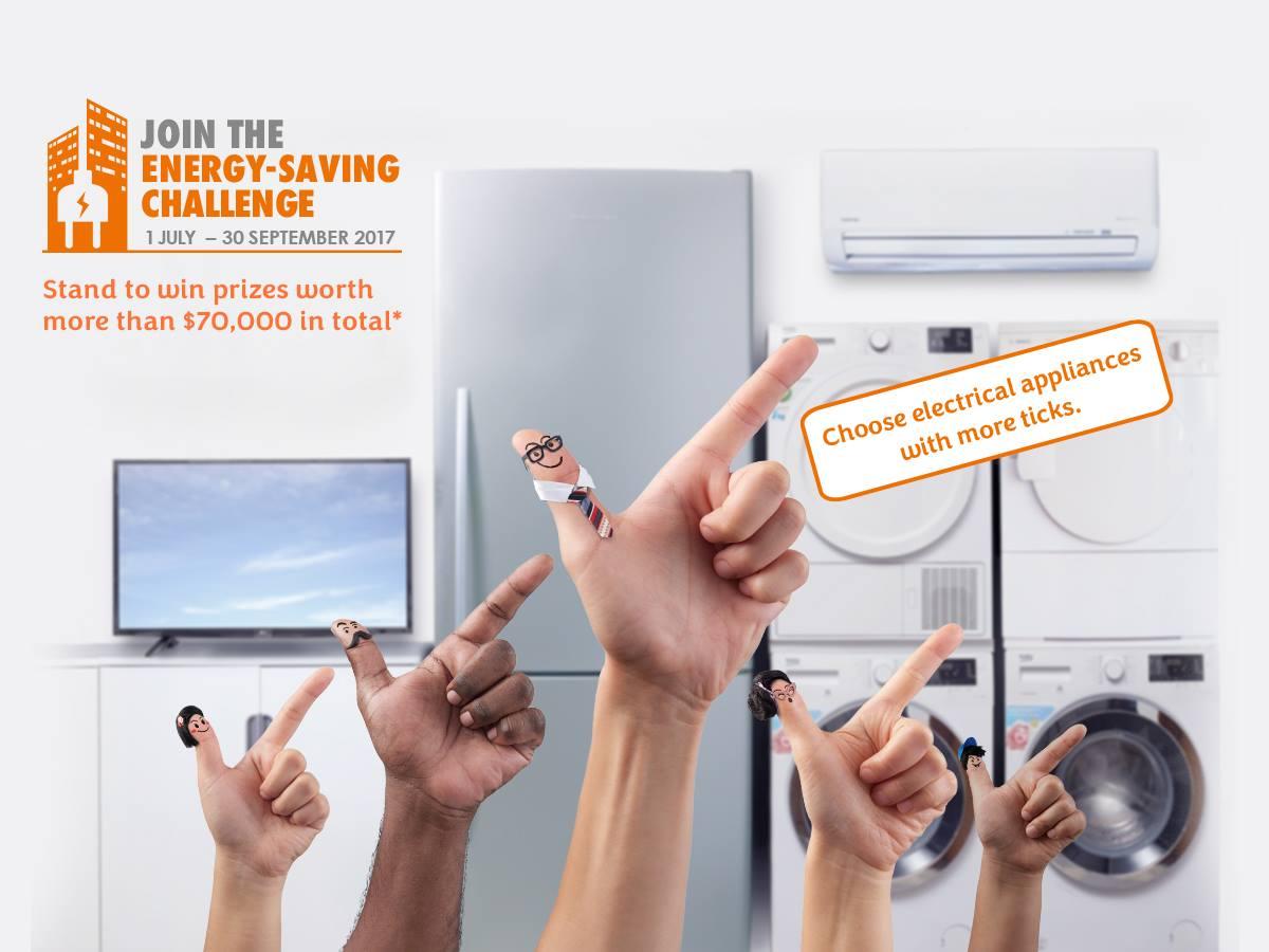 Energy Saving Poster 3