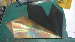 Foam Prisms
