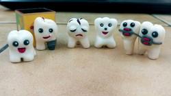 A Family of Teeth