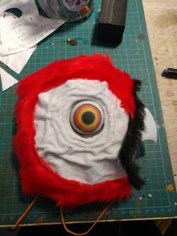 Head in Progress