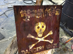 Another Danger Sign