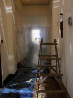 Corridor Set Dec