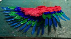 Wattnot's Wing