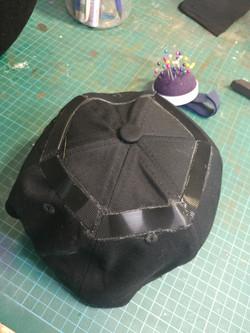 An Inner Cap for Comfort