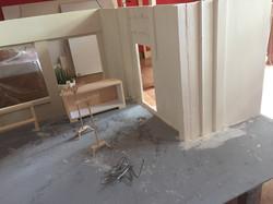 Corridor Furniture