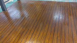 A polished Floor