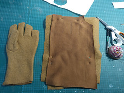 Gloves for the Puppeteer