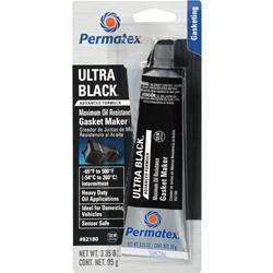 Ultra Black Silicone